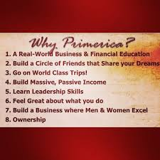 Why Primerica Life Insurance Quotes Business Motivation