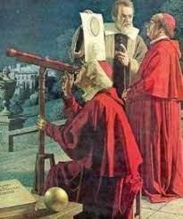 Galileo Galilei, telescopio — Astronoo