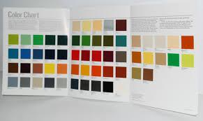 Buy Tca Lionel Prewar Paint Color Chart Standard O Oo 027