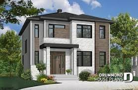Modern Rustic House Plans & Rustic Home Plans with Contemporary ...