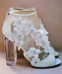 best 25 bridal shoes ideas on pinterest wedding shoes, wedding Cheap Wedding Shoe Boots paul andrew floral heels Silver Wedding Shoes