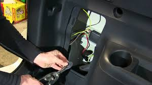 installation of a trailer wiring harness on a 2016 toyota rav4 etrailer com you