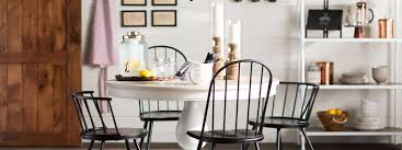 cote country dining room design