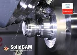 Image result for SolidCAM 2015