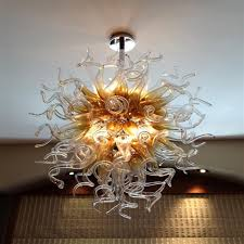 fixture with more than 50 n gl installed over dinning table in tribeca nyc