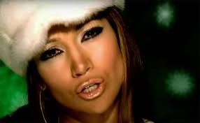 i know this is olddd but i m still loving every single bit of jennifer lopez s makeup in the all i have video with ll cool j