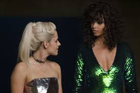 Charlie S Hair Design Just How Many Wigs Went Into Charlies Angels The Unlikely