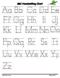 FREE Name Tracing Worksheet Printable   Font Choices Zazzle DIY pencil case kids foam Darice