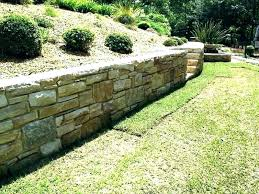 cost to build retaining wall building with cost to build retaining wall