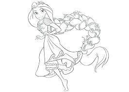 free disney princess coloring pages printable