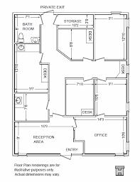 office space floor plan. Christiansburg - Commercial Space Floor Plans Plat Info Office Plan