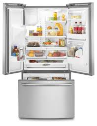 33 inch wide french door refrigerator. Hidden · Additional 33- Inch Wide French Door Refrigerator With Beverage Chiller Compartment - 22 Cu. 33 R