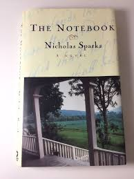 best kody s deals store images business  the notebook hardcover signed by nicholas sparks 1996 1st edition