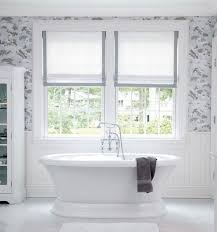 Decorative Windows For Bathrooms Window Curtains Back To Article Choosing The Ideal Bathroom Window