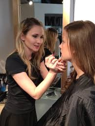tint of makeup and cosmetology