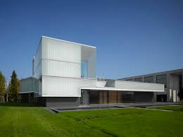 Center For Advanced Design Gallery Of Domus Technica Immmergas Center For Advanced