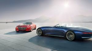 2018 maybach photos. wonderful 2018 vision mercedesmaybach 6 cabriolet coupe 2018 for 2018 maybach photos