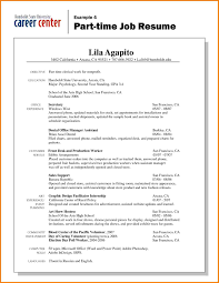 Collection Of Solutions 100 Personal Summary Resume Examples In