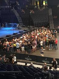 Bridgestone Arena 3d Concert Seating Chart Concert Photos At Bridgestone Arena