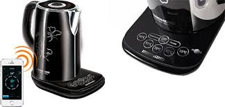 <b>Чайник REDMOND SkyKettle M170S</b> с управлением через ...