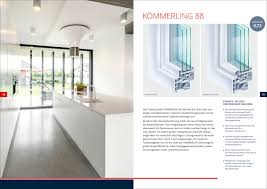 Broschüren Für Kömmerling Premium Fenster Made By Selo On Behance