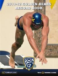 2011-12 California Men's Swimming and Diving Record Book by Cal Media  Relations - issuu