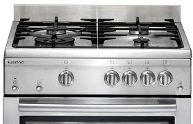 Freestanding Gas Stove Euromaid Gegfs60 Freestanding Gas Oven Stove Appliances Online