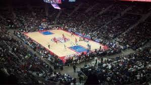 Palace Of Auburn Hills Mi Seating Chart Photos Of The Detroit Pistons At The Palace Of Auburn Hills