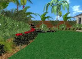 Small Picture Tropical Garden Designs satuskaco