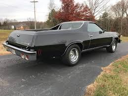 1976 Chevrolet El Camino for sale #1995582 - Hemmings Motor News