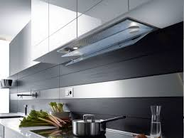 Kitchen Hood 5 Stylish Hoods Modern Kitchens Dream About