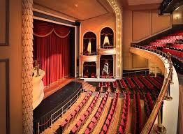 Miller Auditorium Seating Chart New 64 Inspirational Stock