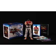 street fighter v collector s edition ps4 walmart com