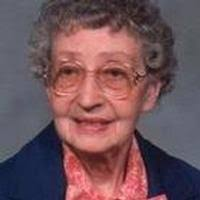 Obituary | Beatrice L. Hanson | Bliss-Witters & Pike Funeral Home