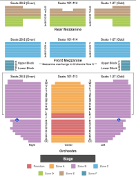 Richard Rodgers Theater Seating Chart View Hamilton Ny Packages