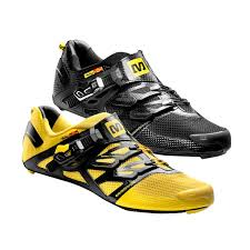 Mavic Zxellium Ultimate Road Shoe 2014