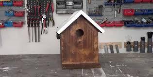 Una Casita En Madera De Palet  Pallets Tiny House Plans And Hacer Casita De Madera