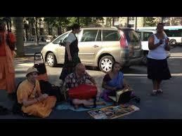 Travel Adventures Of A Krishna Monk July 2019