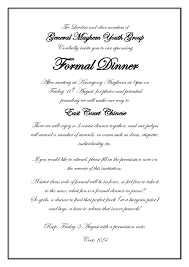 doc formal invitation templates formal invitation simple cover letter samplessweet 16 party invitations templates formal invitation templates