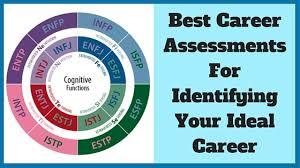 Career Assessments Best Career Assessments For Identifying Your Ideal Career