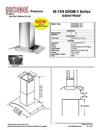 Hood Range Installation Kitchen Awesome Kitchen Exhaust Hood Installation Decor Modern