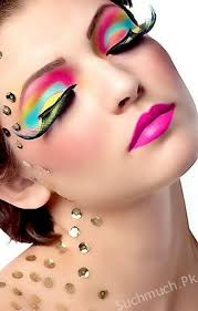 easy makeup tips for party by kashee s