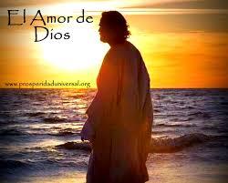 Dios de amor