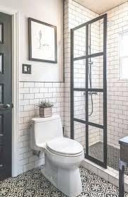 Best  Budget Bathroom Makeovers Ideas On Pinterest - Small bathroom makeovers