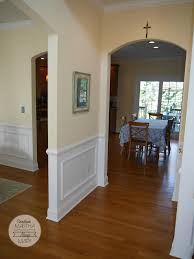 Kitchen Entryway New Home Tour Entryway And Dining Room Sometimes Martha Always Mary