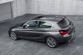 BMW Convertible bmw 120d automatic : BMW 1 Series : 2016 | Cartype