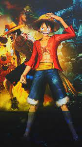 One Piece Wallpaper Android 3d ...
