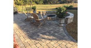 pavers vs concrete for your outdoor
