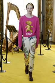 Fake Designer Clothes The Bootleg Trend Of Clothing At Gucci And Vetements Vogue