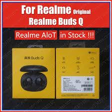 <b>RMA215</b> Original <b>Realme</b> Buds Q tws Earbuds Wireless <b>Bluetooth</b> ...